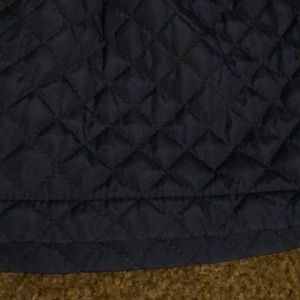 Old Navy Bottoms - Old Navy Navy Puffer Skirt 12-18months